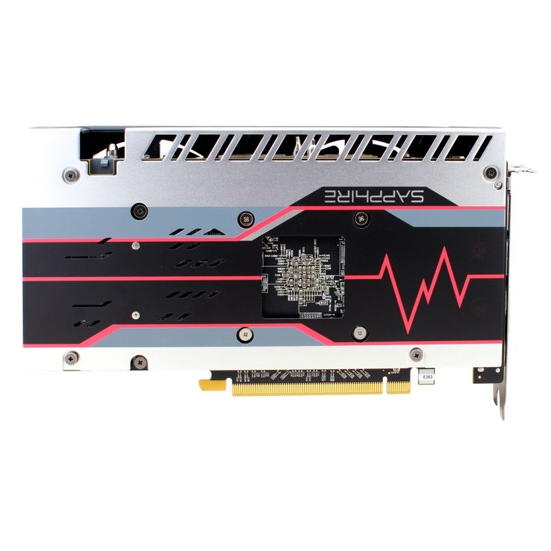 11266-36-20G Видеокарта SAPPHIRE Radeon RX 570 PULSE / 8GB 256bit 7000MHz / 1284Mhz / 11266-36-20G / RTL