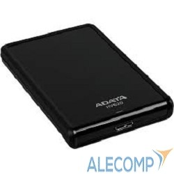 "AHV620-500GU3-CBK A-Data Portable HDD 500Gb HV620 AHV620-500GU3-CBK {USB3.0, 2.5"", Black}"