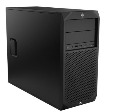 4RW84EA 4RW84EA Рабочая станция HP Z2 G4 TW, Core i7-8700, 16GB (2x8GB) DDR4-2666 nECC, 512GB SSD, DVD-ODD, Intel UHD GFX 630, mouse, keyboard, Win10p64