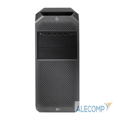 3MB66EA HP Z4 G4 3MB66EA TWR Xeon W-2125/16Gb/1Tb+256Gb SSD/DVDRW/W10Pro