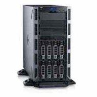 210-AFFQ-29 Сервер Dell PowerEdge T330 E3-1230v5 (3.4GHz) 4C, No Memory, No HDD (up to 8x3.5), PERC H330 (RAID 0-50), DVD+/-RW, BCM5720 DP 1GbE, iDRAC8 Enterprise