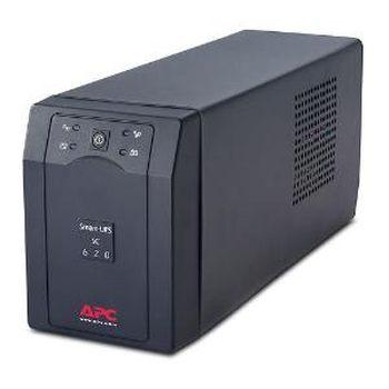 22948 ИБП APC SMART UPS 620VA SC620I