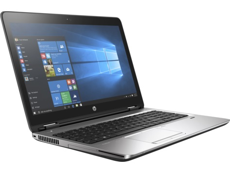 Z2W53EA Ноутбук HP Probook 650 G3 Z2W53EA black 15.6 HD i5-7200U/4Gb/500Gb/DVDRW/Win10Pro