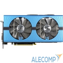 11265-21-20G Видеокарта Sapphire RX 580 8GB NITRO+DUAL 11265-21-20G