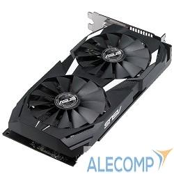 DUAL-RX580-O8G Видеокарта AMD Radeon RX 580 8Gb DDR5, ASUS DUAL-RX580-O8G