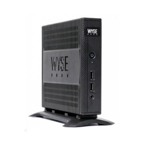 210-AENO Wyse 5010, 8GB Flash/2G, ThinOS8.1 (англ.), DVI-I port. (DVI to VGA (DB-15) adapter), no keyboard, mouse