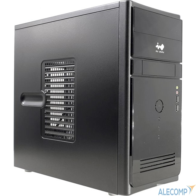 1607936 Компьютер C490362Ц NL-H110M-R C/SI White Box LGA 1151, mATX / 2x4GB / 250Gb / Microsoft Win10Professional / Office