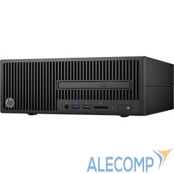 Y5P85EA Компьютер HP 280 G2 SFF Core i5-6500,4GB-2133 DIMM ,500GB 7200 RPM,Ultraslim DVDRW,USBkbd,USBmouse,Win10Pro