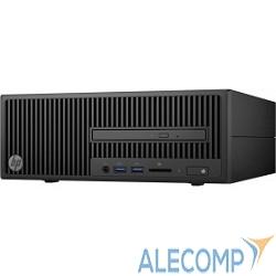 Y5Q32EA Компьютер HP 280 G2 SFF Core i5-6500,4GB-2133 DIMM ,500GB 7200 RPM,Ultraslim DVDRW,USBkbd,USBmouse,DOS