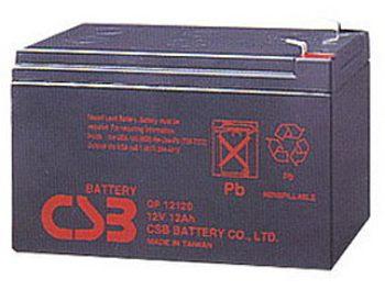 CSB GP12120 Аккумулятор CSB GP12120 (12V,12Ah)