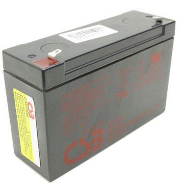 CSB GP6120 Аккумулятор CSB GP6120 (6V, 12Ah)