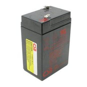 CSB GP645 Аккумулятор CSB GP645 (6V, 4.5Ah)