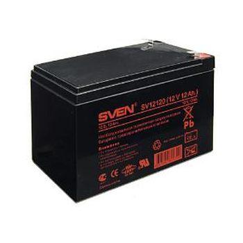 Sven 12120 Аккумулятор Sven 12120/12V12Ah