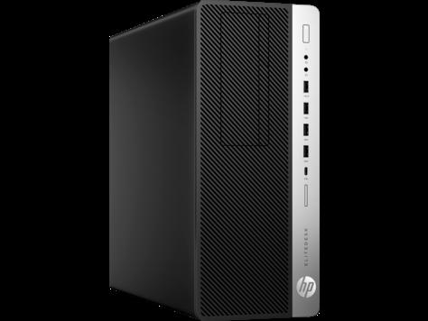 5RM71EA 5RM71EA Компьютер HP EliteDesk 800 G4 TWR i5-8500 3.0GHz,8Gb,256Gb SUSB Slim Kbd+Mouse,VGA,FreeDOS