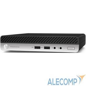 5QM19ES HP ProDesk 400 G4 5QM19ES Mini i5-8500T/8Gb/256Gb SSD/W10Pro