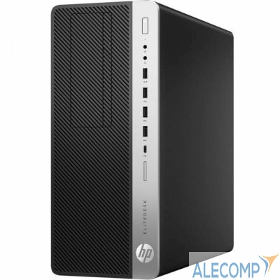 4KW94EA 4KW94EA Компьютер HP EliteDesk 800 G4 TWR i7-8700 ,16Gb,512Gb SnVidia GeForce GTX 1060 3Gb ,USB Slim Kbd+USB Mouse,500W Gold,USB-C,Win10Pro