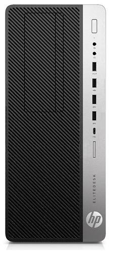 4KW84EA 4KW84EA Компьютер HP EliteDesk 800 G4 TWR i5-8500 3.0GHz,16Gb,512Gb SnVidia GeForce GTX 1060 3Gb ,USB Slim Kbd+USB Mouse,500W Gold,USB-C,Win10Pro