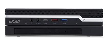 DT.VRDER.17S DT.VRDER.17S Компьютер ACER Veriton N4660G i5 9400T 8GB 256GB SSD UHD 630 WiFi+ VESA-kit,  Win 10Pro 3 y ci