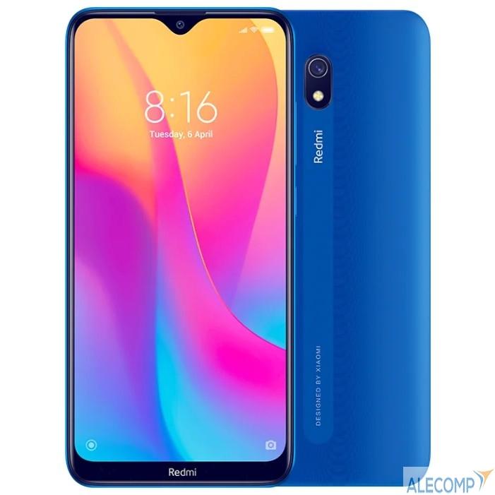 25614 Xiaomi Redmi 8A 2GB+32GB Blue