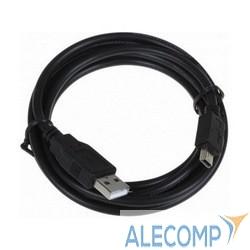 TC6911BK-3.0M TV-COM Кабель USB2.0 Am-->mini-B 5P <3м> (TC6911BK-3.0M) 6926123463178