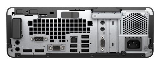 8RL85ES 8RL85ES Компьютер HP ProDesk 600 G3 SFF i7-7700 (3.6-4.2GHz,4s),16Gb,512Gb SWiFi+Usb Business Slim Kbd+USB Mouse,CardReader,,Platinum 180W,3/3/3yw,Win10Pro