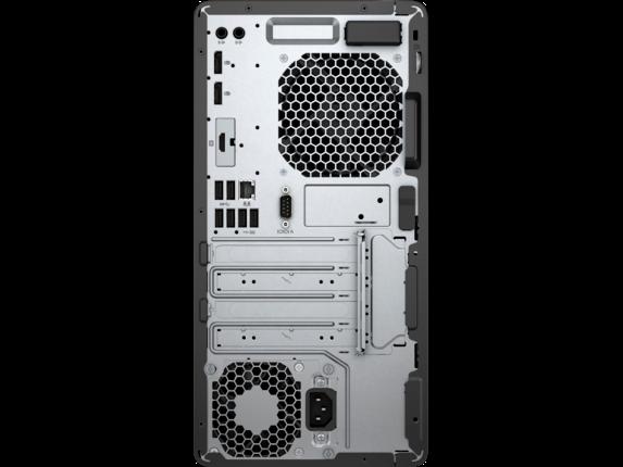 7QN83EA 7QN83EA Компьютер HP EliteDesk 705 G4 MT AMD Ryzen 7 Pro 2700 (3.2-4.1GHz,8 s),8Gb,256Gb SnVidia GeForce RTX 2060 6Gb ,USB Kbd+USB Mouse,Win10Pro