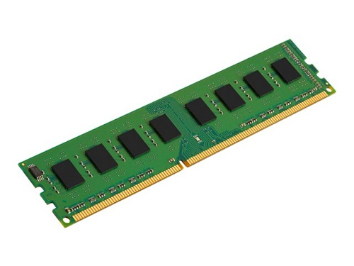 KCP316NS8/4 Kingston Branded DDR-III DIMM 4GB (PC3-12800) 1600MHz