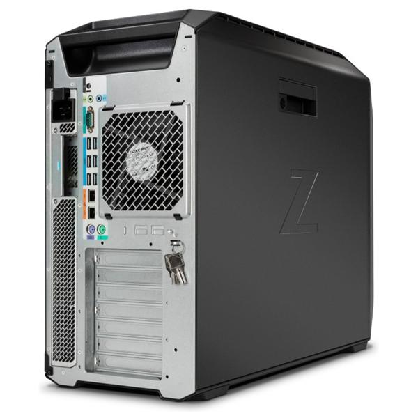 6TT62EA 6TT62EA HP Z8 G4, Xeon 4216, 32GB-2933 ECC Reg, 256GB M.2TLC, DVD-ODD,  keyboard, Win10p64WorkstationPlus
