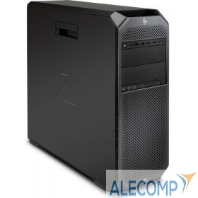 6TT60EA 6TT60EA Компьютер HP Z6 G4, Xeon E-4208, 32GBDDR4-2933 ECC REG, 256GB M.2 TLC S No Integrated,  keyboard, Win10p64Workstations