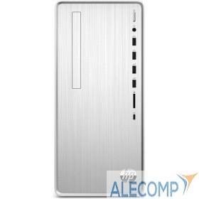 8KE41EA 8KE41EA Компьютер HP Pavilion TP01-0019ur MT, AMD Ryzen3- 3200G 3.6GHz, 8GB (1x8GB) 2666  SSD 256GB, AMD Radeon RX 550 2GB DDR5, no no kbd & no  Natural Silver, Win10, 1Y Wty