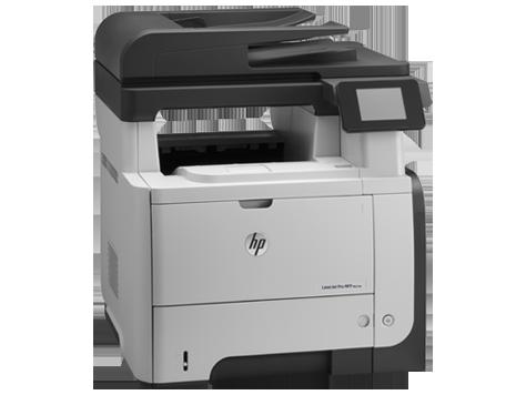 A8P79A МФУ HP LaserJet Pro MFP M521dn A8P79A