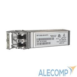 455883-B21 HPE Ethernet Optical Transceivers, 10Gb, SR, SFP+ for 523/530/546/557/560SFP+, 640SFP28/640FLR-SFP28 & other 455883-B21