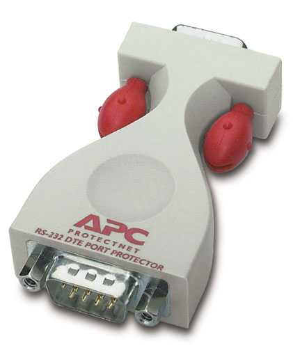 PS9-DTE APC ProtectNet 9 pin Serial Protector for DTE