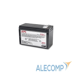 APCRBC110 Аккумулятор Battery replacement kit for BE550G-RS, BR550GI, BR650CI-RS