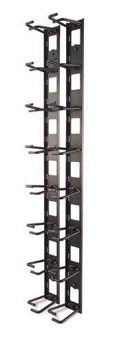 AR8442 APC Vertical Cable Organizer for NetShelter VX Channel