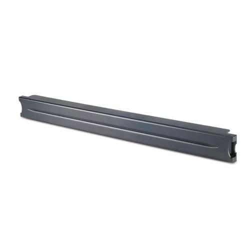 "AR8136BLK APC 1U 19"" Black Modular Toolless Blanking Panel - Qty 10"