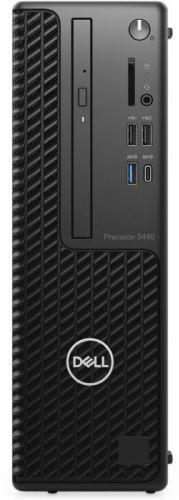 3440-7243 3440-7243 Precision 3440 SFF  i7-10700 (2,9GHz) 8GB 256GB SSD  (M.2 PCIe) Quadro P620 (2GB) Linux