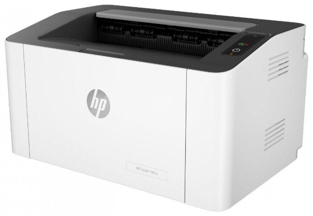 4ZB77A Принтер HP Laser 107a 4ZB77A