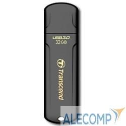 TS32GJF700 Флэш накопитель 32Gb Transcend JetFlash 700 (TS32GJF700), USB3.0, Black, RTL