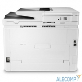 T6B80A HP Color LaserJet Pro MFP M280nw (p/c/s, 600x600dpi, ImageREt3600, 21(21) ppm, 256Mb, ADF50,2 trays250+1, USB/LAN/ext.USB, 1y warr, Cartridges 3200 b &2500 cmy pages in box, repl.M6D61A) T6B80A