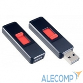 PF-S03B032 Perfeo USB Drive 32GB S03 Black PF-S03B032