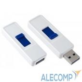PF-S03W032 Perfeo USB Drive 32GB S03 White PF-S03W032