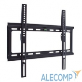 "26003 Kromax IDEAL-3 new black,  Кр. стал. наст. для TV 22""-65"", max 50 кг, 0 ст св., от ст. 23 мм, max VE"