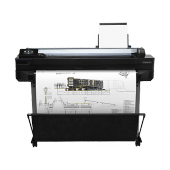 "CQ893C CQ893C HP Designjet T520 ePrinter (36"",4color,2400x1200dpi,1Gb, 35spp(A1),USB/LAN/Wi-Fi,stand,media bin,rollfeed,sheetfeed,tray50(A3/A4), autocutter,GL/2,RTL,PCL3GUI,1y warr,repl.CQ893A,CQ893B,CH337A)"