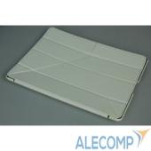 IP-41WT Чехол Continent IP-41WT  Эко кожа/пластик, белый, для IPad2, IPAD 4 и IPad new