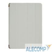 IP-50WT Чехол Continent IP-50 WT  Эко кожа/пластик, белый, для iPad 5