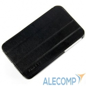 "ST3-720BK SUMDEX ST3-720 BK Чехол для Samsung SM-T200, SM-T210 Galaxy Tab 3 7"" ST3-720 BK черный Эко кожа/Пластик"