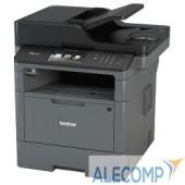 MFCL5750DWR1 Brother MFC-L5750DW ( принтер/сканер/копир/факс, A4, 40стр/мин, дуплекс, DADF, 256Мб, USB, LAN, WiFi)