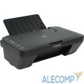 1346C007 Canon PIXMA MG3040 черный (A4, 8 стр / мин, струйное МФУ, USB2.0, WiFi) (1346C007)