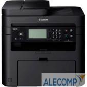 1418C121 Canon I-SENSYS MF237w (копир-принтер-сканер, 23стр./мин., ADF, LAN, Wi-Fi, факс, A4) Замена MF216n 1418C121